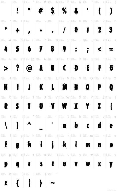 Corrupt Government Regular font