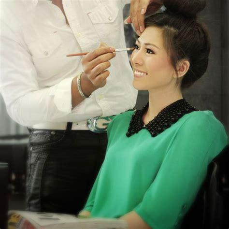 Perawatan Hair Manicure makeup wajah anata salon bandung most popular hair