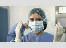 Portrait of a Female Surgeon, Stock Footage Video (100% ... Jpeg Clip Art Free Images