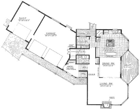 Daylight Basement Plans by Luxury Master Suite W Daylight Basement