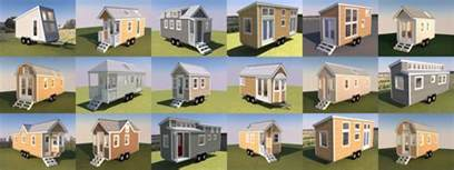 Tiny Home Designs by 18 Tiny House Designs