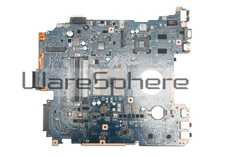 Motherboard For Sony Vpceh Mbx 247 Gt410m Da0hk1mb6e0 Rev E motherboard for sony vpceh vpc eh a1827700a da0hk1mb6e0 mbx 247