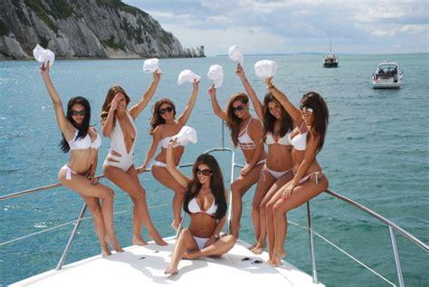 boat rental miami bachelorette bachelorette party yacht bahamas much fun as possible