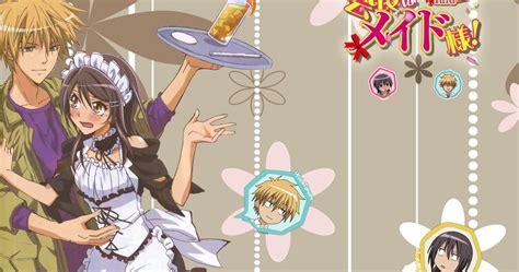 wa sama season 2 kaichou wa sama season 2 release date otaku giveaways