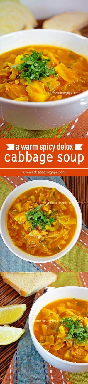 Cabbage Soup Detox Cleanse by 17 Best Ideas About Cabbage Soup On Healthy
