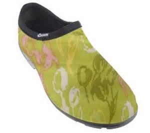 Garden Shoes Waterproof by Sloggers Waterproof Garden Shoes With Comfort Insoles