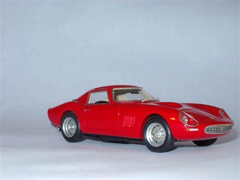 ferrari coupe models ferrari 250 gt coup 233 nembo 1 43 mr collection models