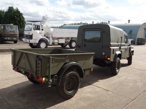 used land rover defender 110 for sale land rover defender 110 wolf rhd hard top remus for sale