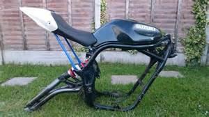Suzuki Bandit Swingarm Suzuki Bandit 600 96 Engineframebanana Swingarmducati