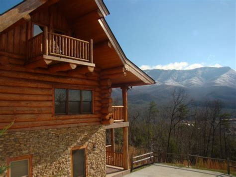 Smoky Mountains Cabins For Sale by Pittman Center Tn Real Estate Cabins Land And Homes For