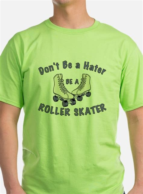 T Shirt In Roller rollerskating t shirts shirts tees custom