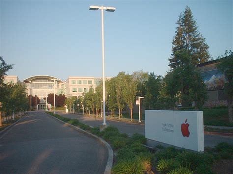 apple headquarters tour tour apple headquarters
