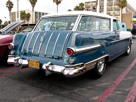 1956 pontiac station wagon image gallery 1956 pontiac wagon