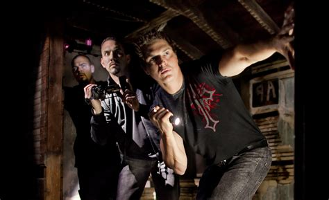 ghost adventures exorcist house ghost adventures 100th episode review the exorcist house nerd reactor