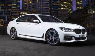 Bmw 750i Review 2017 Bmw 7 Series Review