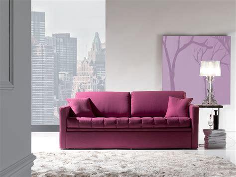 divano rosa divano crippa divani letti rosa divani letto tessuto
