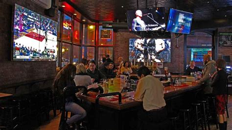 Top Bar Nj by 10 Best Bars And Restaurants To Sports In Jersey