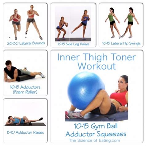 if you need to work on jiggling thighs here s the workout
