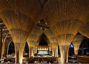 Bamboo Bistro South Luxurious Bamboo Bar And Restaurant Bolsters Spa In