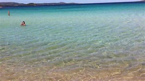 spiagge porto rotondo spiaggia ira porto rotondo