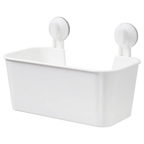 bathtub caddy ikea ikea bathroom caddy stugvik basket with suction cup ikea