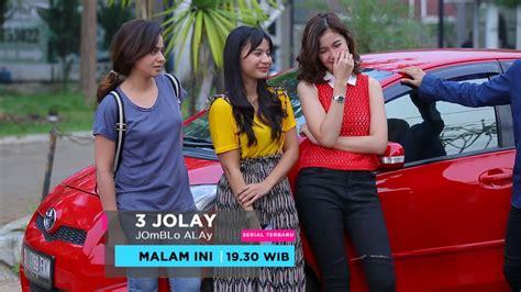 Jomblo Alay 3 jolay jomblo alay episode 3 agustus 2017
