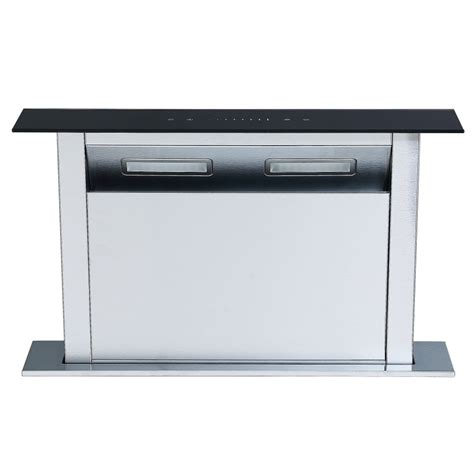 induction hob with downdraft extractor cookology cit600 induction hob 60cm cdd600bk downdraft extractor fan pack