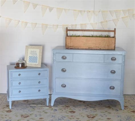 blue and white chalk painted dresser 61 best louis blue chalk paint 174 by annie sloan images on