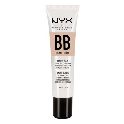 Nyx Bb Balm Matte Foundation Concealer Grosir bb nyx professional makeup
