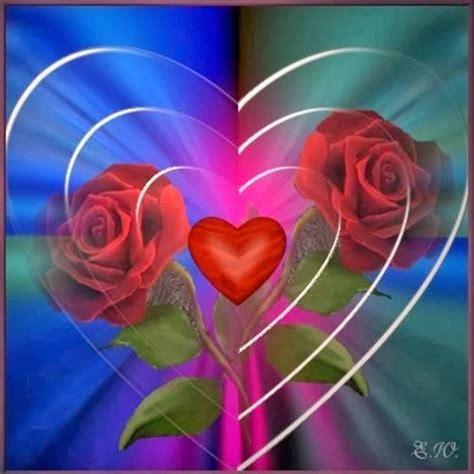 imagenes para perfil con movimiento lindos corazones con movimiento imagui