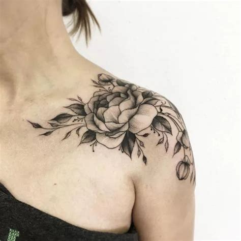 arm tattoo designs for girls shoulder flower tattoos designs ideas and meaning