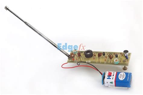 diy radio transmitter range fm transmitter with audio modulation diy do it
