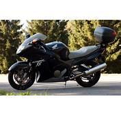 Honda CBR 1100xx Blackbird Wallpapers