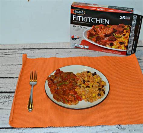 new stouffer s 174 fit kitchen single serve entr 233 es hezzi d