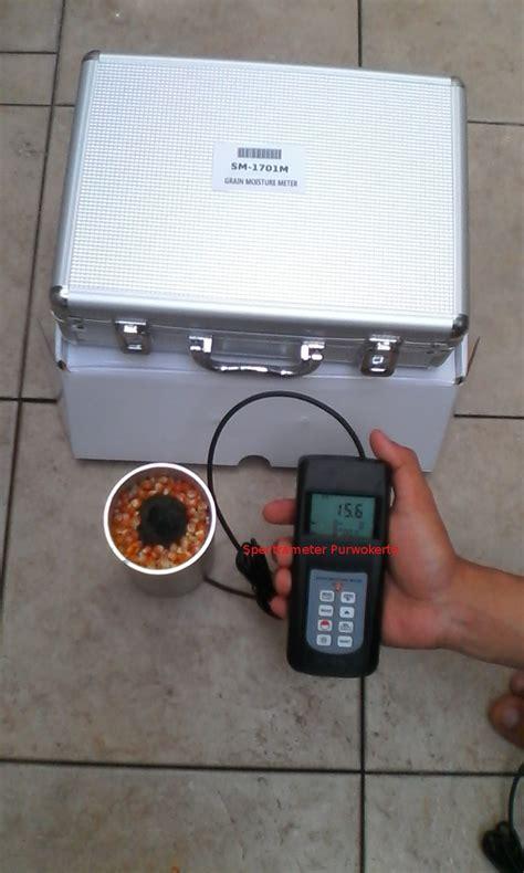 Alat Pengukur Kadar Air Jagung Model Tusuk Mc7821 alat ukur kadar air jagung beras kopi kakao tembakau