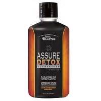 On A Total Eclipse Rely Detox by Total Eclipse Assure Detox 32 Oz