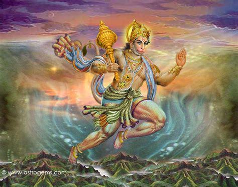 pattern background of hindu god hanuman free hanuman wallpaper
