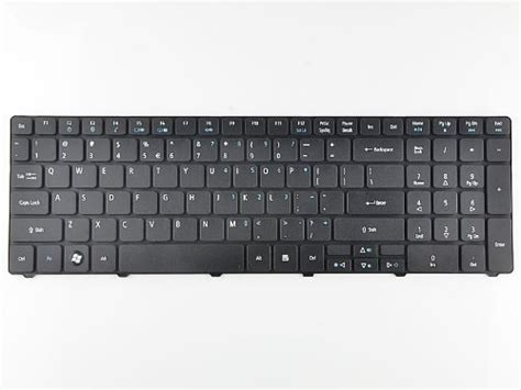 Original Baterai Acer Aspire 5336 5551 5552 5733 5741 5742 6 Cell eathtek new laptop keyboard for acer aspire 5250 5251 5252 5253 5336 5349 5551 5551g 5552 5552g