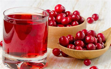 Cranberry Psyllium Detox by 5 Detox Drinks To Maintain That Healthy Summer