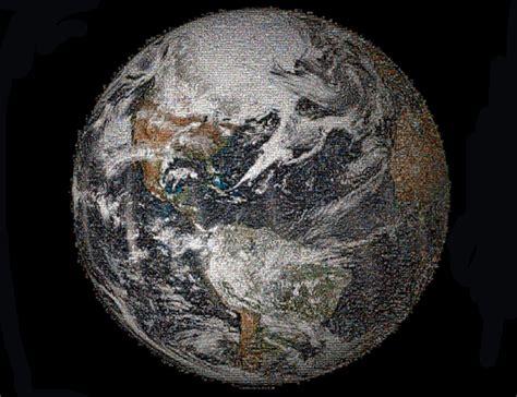 un selfie de la tierra desde el espacio completa de d 237 a fotos la tierra vista desde el espacio 2014 el quot selfie