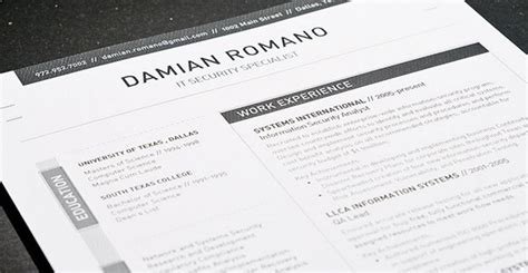 Top Resume Templates Including Word Templates The Muse Loft Resume Template