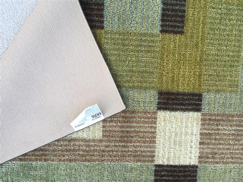 washable rubber backed rugs letgo mohawk rubber backed washable rug in burbank ca