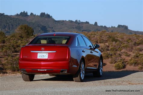 2013 Cadillac Xts Review by Review 2013 Cadillac Xts The About Cars Html Autos