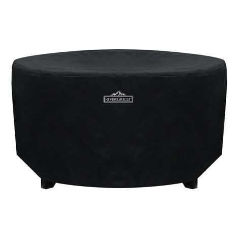 rivergrille cowboy grill cover ac2256601 rg the home depot