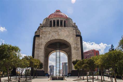 imagenes del monumento ala revolucion mexicana file monumento a la revolucion monument to the revolution