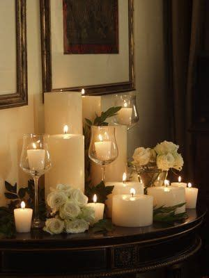 Candle Home Decor Best 25 Bedroom Decor Ideas On Pinterest