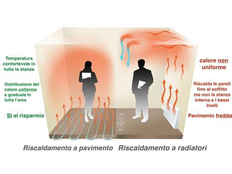 riscaldamento a pavimento pregi e difetti idee e consigli riscaldamento preventivofacile it