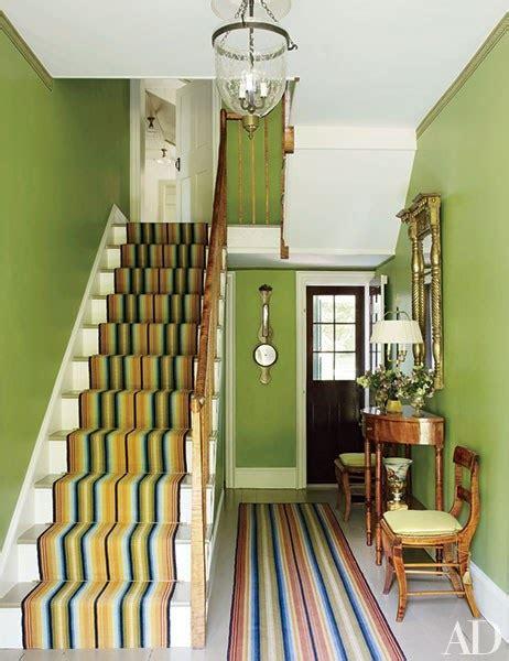 rug store ta 33 entrances halls that make a stylish impression photos architectural digest