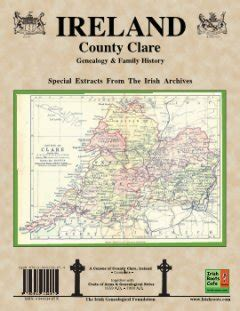 Clare County Records Roots The Book Of Families Great Small