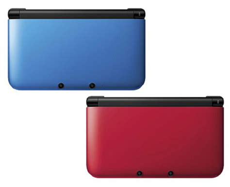 3ds xl colors what color for 3ds xl poll ign boards
